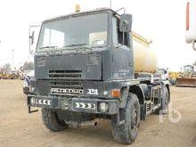 BEDFORD TM 6800 Litre 4x4 Fuel