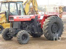 MASSEY FERGUSON 178 2WD Tractor