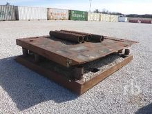 10 Ft x 10 Ft Trench Box
