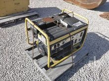 WACKER GS5.6 5.6 KW Gen Set (<