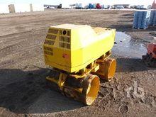 RAMMAX Tandem Padfoot Trench Co
