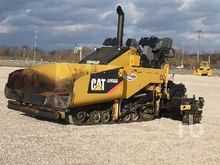 2009 CATERPILLAR AP655D Crawler