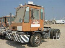 2004 KALMAR PT-122 4x2 Terminal
