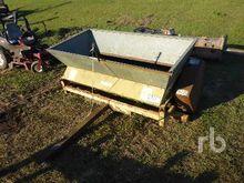 TURFCO 85421 S/A Fertilizer Spr