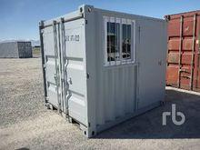 SUIHE 8 Ft Mini Container Equip