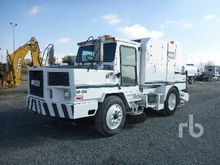 2000 ATHEY M & A Street Sweeper