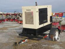 2011 FRONTIER KS1550 15 KW Gen