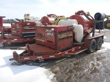 2010 DITCH WITCH FX30 500 Gallo
