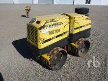 WACKER RT Trench Compactor