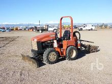 2012 DITCH WITCH RT45 4x4 Trenc