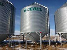 GOEBEL 2200 +/- Bushel 15 Ft 3
