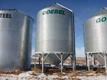 GOEBEL 2400 +/- Bushel 15 Ft 4