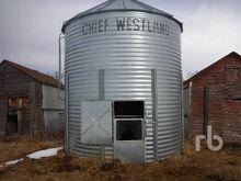 CHIEF WESTLAND 1700 +/- Bushel