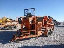 2000 WAGNER SMITH T4DP72 T/A Wi