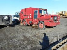 1990 ATHEY Street Sweeper