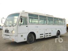 2007 TATA LPO1316/55 52 Passeng