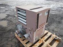 Qty Of Reznor 45000 BTU Heaters