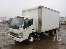2007 STERLING COE S/A Van Truck