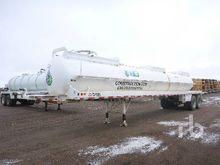 1998 THOMPSON 130 Barrel T/A Va