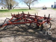 CCIL 12 Ft Estate Cultivator