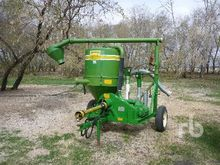1982 WALINGA 510 Grain Vac