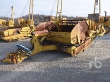 CEPCO S175 Pull Scraper