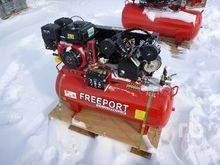 FREEPORT Air Compressors