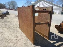 3 ft 8 in x 8 Ft Trench Box