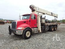 2005 PETERBILT 335 w/National 9