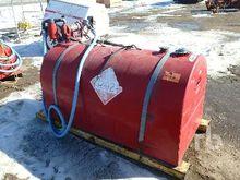 WESTEEL 774 Litre Fuel Tanks