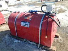 WESTEEL 204 Gallon Fuel Tanks