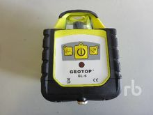 2017 GEOTOP GL6 Self-Leveling R