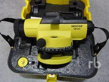 2017 GEOTOP GB320 Engineers 32x
