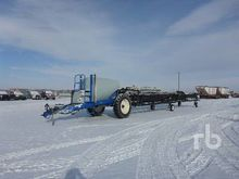 NEW HOLLAND S1070 100 Ft Field