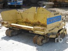 BOMAG ProPaver Tow Behind Aspha