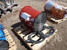 FLAMAN 5 HP Aeration Fan