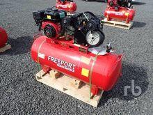 2016 FREEPORT Air Compressors
