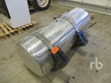 150 Gallon Aluminum Fuel Tanks