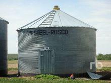 WESTEEL 2700 +/- Bushel Grain B