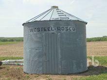 WESTEEL ROSCO 1350 +/- Bushel G