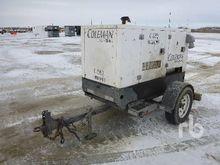COLEMAN C4L20SQ 20 KW S/A Gen S