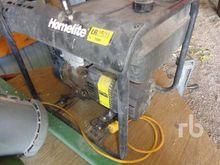 HOMELITE LR2500/CSA 250 KW Gen