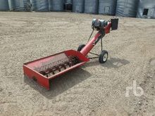 WHEATHEART 8 IN. Transfer Auger