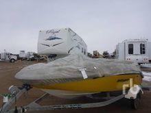 2004 SEA DOO Jet Boat