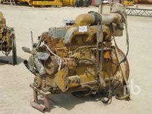 Engine 6 cyl, diesel Engines