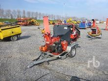 2011 BUGNOT BVE55 S/A Wood Chip