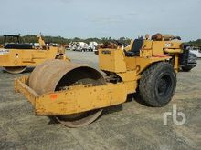 TAMPO RS16 Vibratory Roller