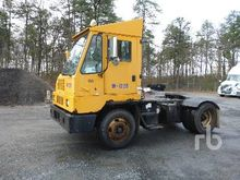 2010 KALMAR Truck Tractor (S/A)
