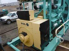 CONDEC LIMA 500 KW 500 KW Gen S