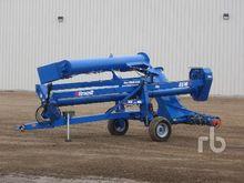 BRANDT 8510 GBU 10 Ft Grain Ext